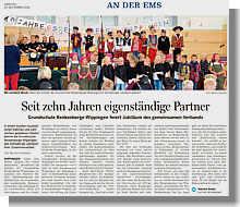 Ems-Zeitung vom 29.09.2018