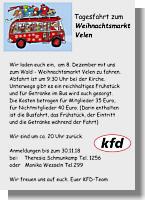 Kfd-Flyer