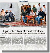 Ems-Zeitung vom 11.02.2019