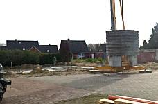 Baustelle Schützenhaus