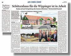 Ems-Zeitung vom 18.03.2019