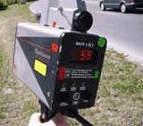 Radarkontrolle