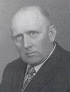 Hermann Gerdes 1930 - 2002