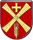 Das Wappen von Wippingen, Emsland
