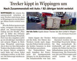 Ems-Zeitung vom 2.3.2019