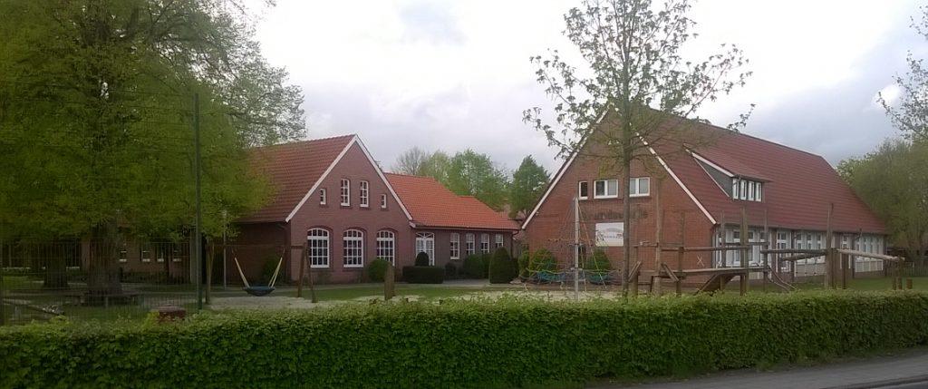 Grundschule Renkenberge/ Wippingen, Standort Wippingen 2018