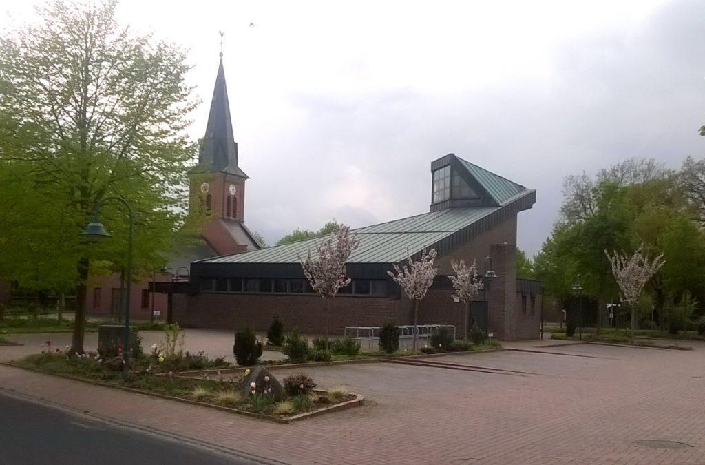 Wippinger Kirche 2018
