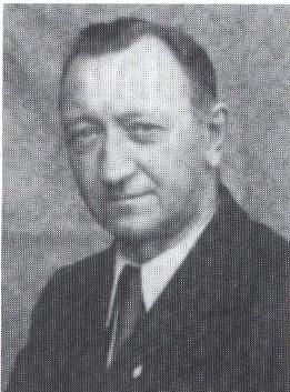 Lehrer Wilhelm Jansen Wippingen