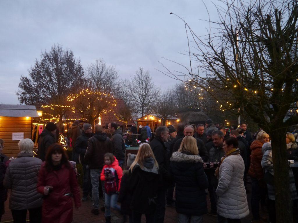 20. Wippinger Weihnachtsmarkt 2019