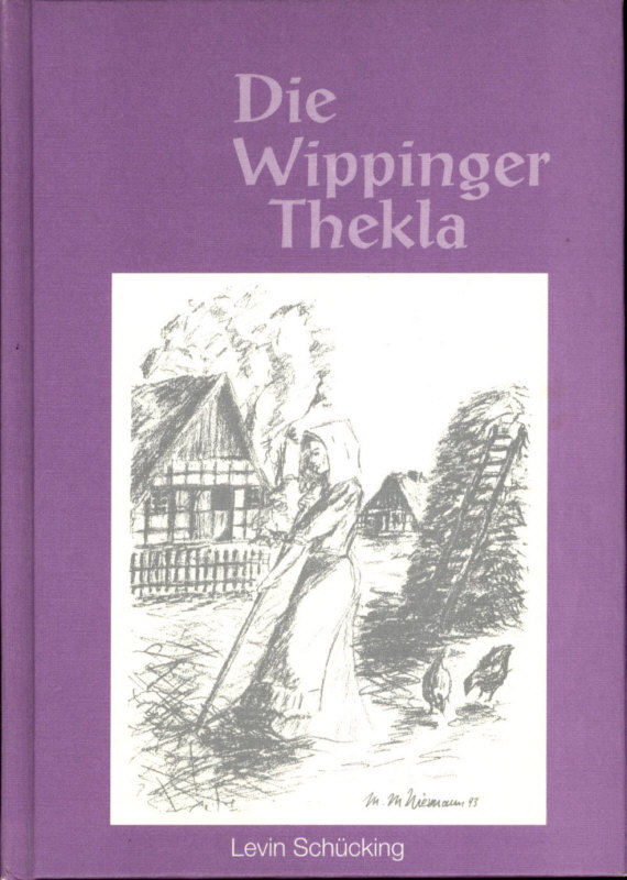 Cover Wippinger Thekla