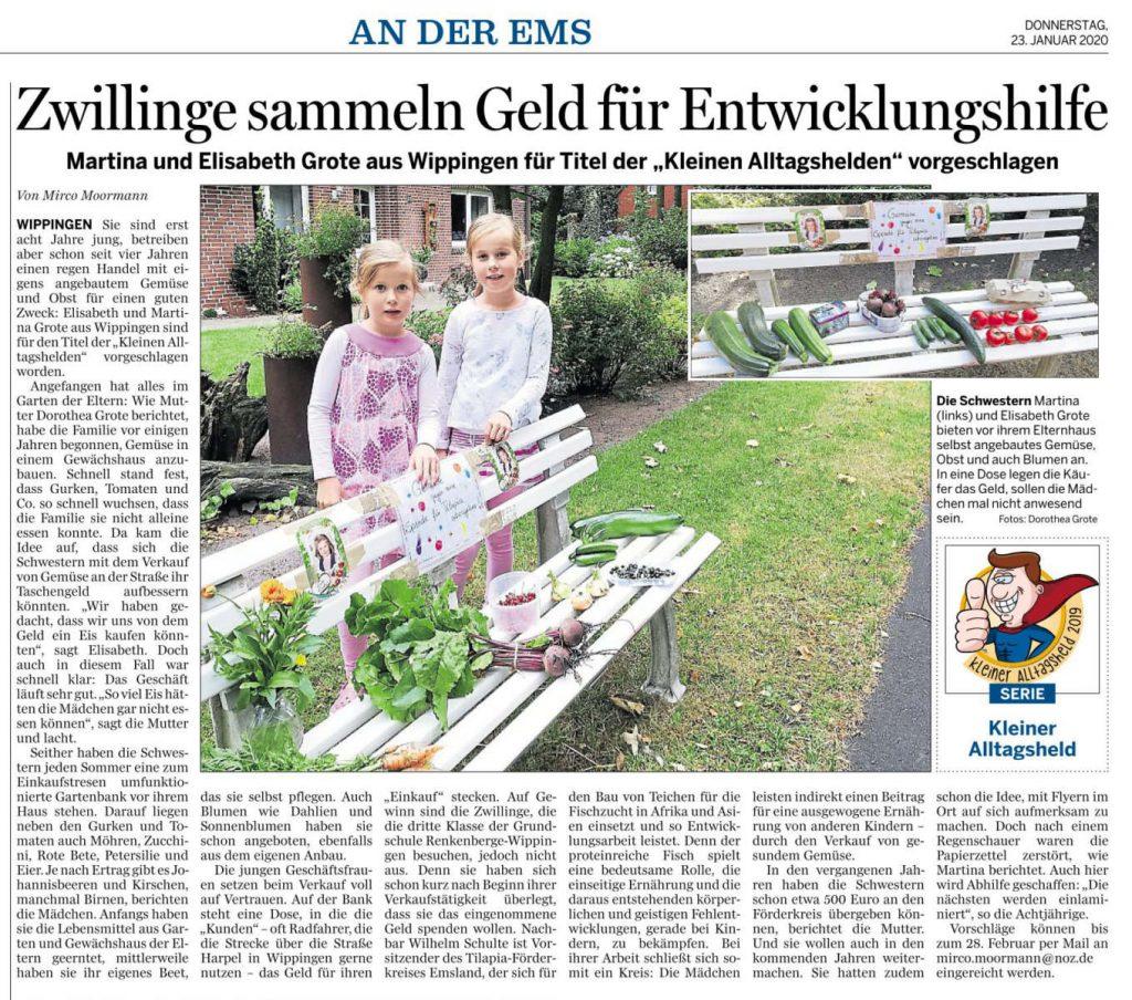 Ems-Zeitung vom 23.01.2020