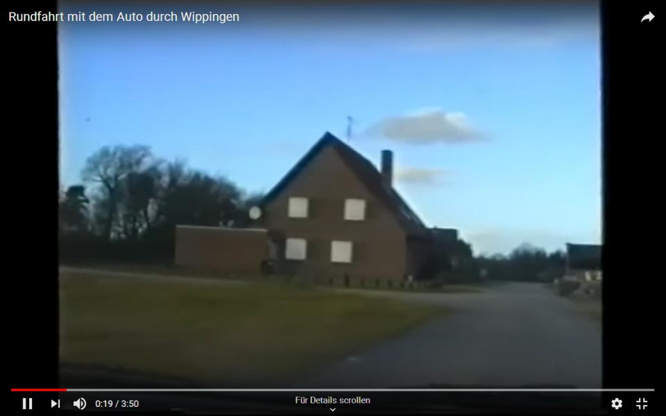 Zum Video Rundfahrt durch das Wippingen von vor 25 Jahren