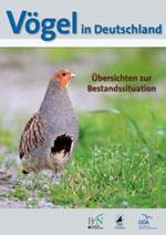 """Zum kostenlosen Download der Publikation """"Vögel in Deutschland – Übersichten zur Bestandssituation """""""