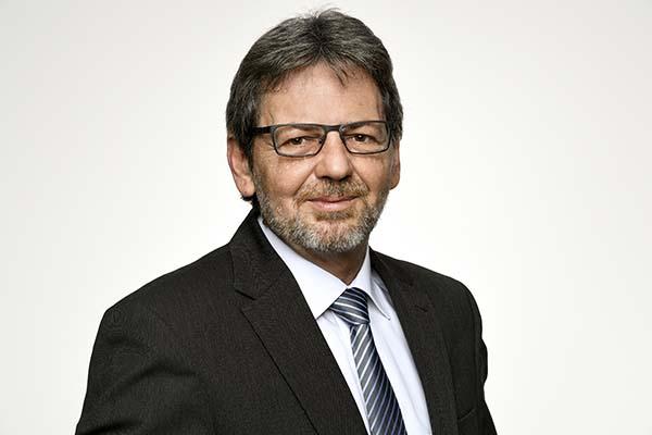 Markus Paschke MdB (SPD)