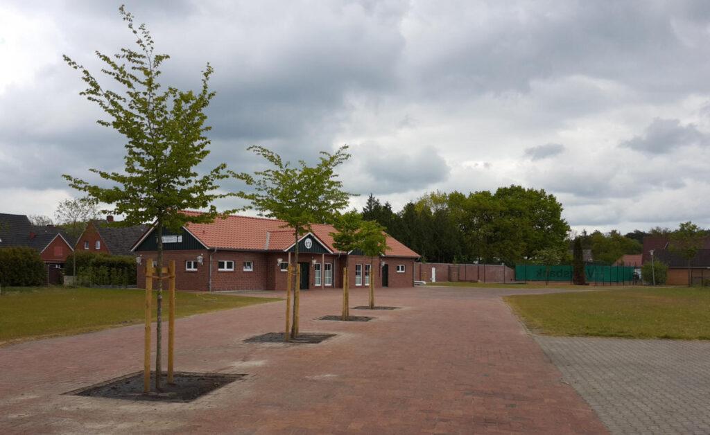 Schützenplatz Wippingen 2020