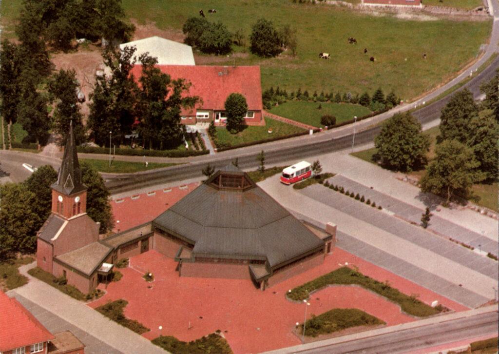 Wippinger Kirche 1979