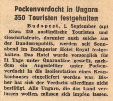 Ems-Zeitung vom 2.09.1963
