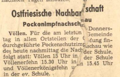Ems-Zeitung vom 15.10.1964