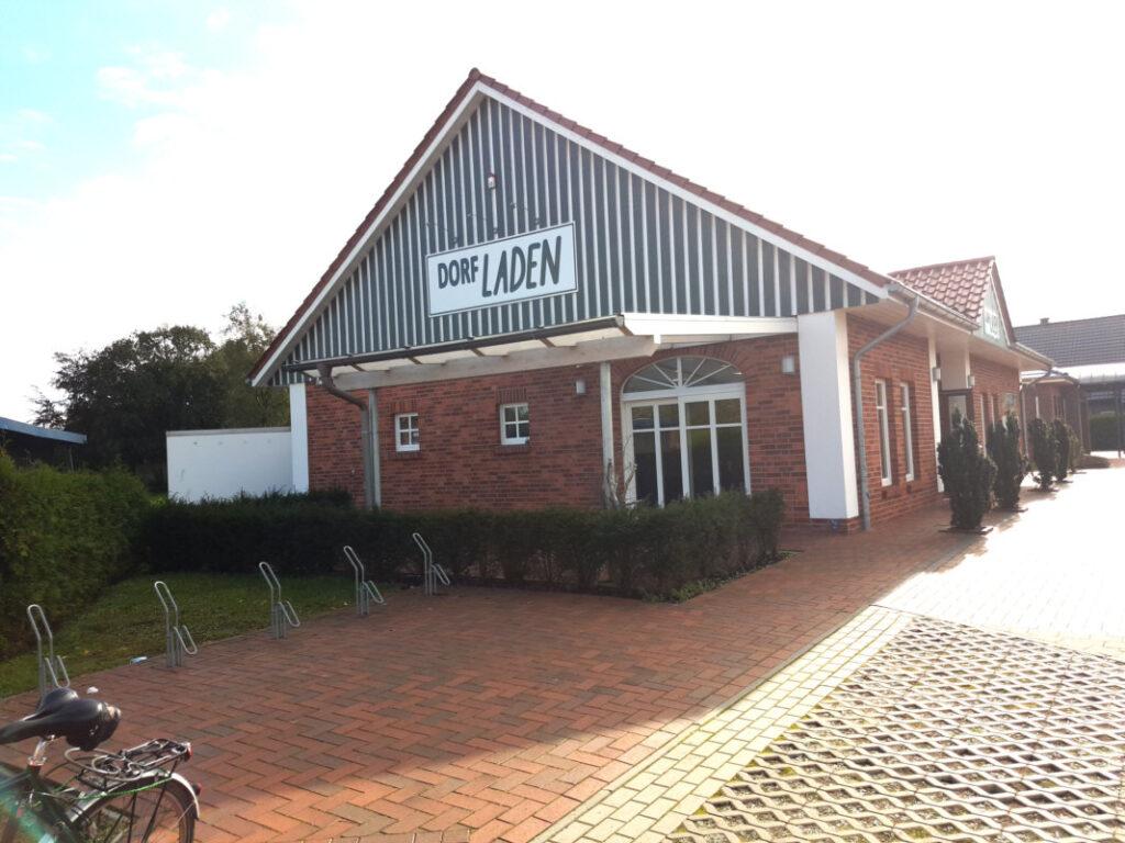 Dorfladen in Wippingen