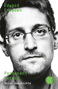 Edward Snowdon, Permanent Record - Meine Geschichte im Fischer Verlag