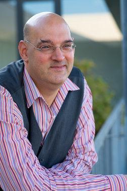 Dr. Saleem Chaudry, Öko-Institut Freiburg