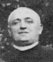 Primissar Friedrich Frieling